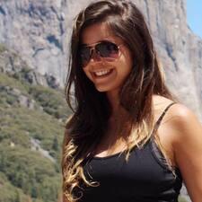 Suellen  Paula - Profil Użytkownika