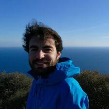 Antonin - Profil Użytkownika