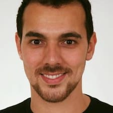 Estevan User Profile