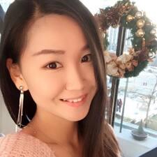 Vivian - Uživatelský profil