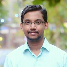 Profil korisnika Vishnu