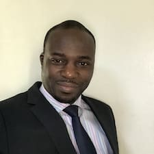 Moussa Thiemoko User Profile