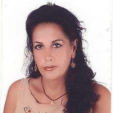 Profil utilisateur de Rosalba