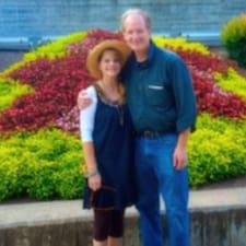 Marty And Catherine felhasználói profilja