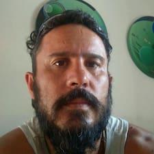 Profil utilisateur de Elvio