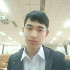 Profil utilisateur de 民泽