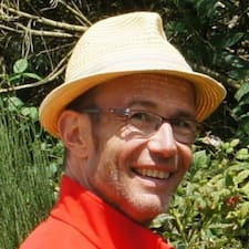 Profil utilisateur de Francois-Xavier
