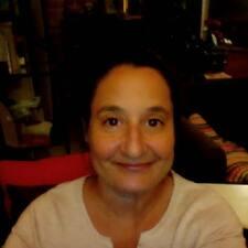 Anne Therese felhasználói profilja