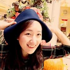 Perfil de usuario de Seul Ki
