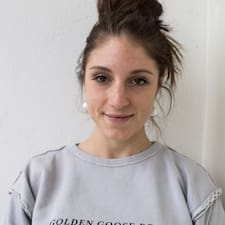 Profil korisnika Maria Francesca