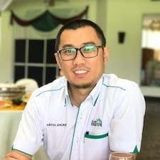 Ibnu User Profile