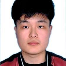 Profil utilisateur de Qinghong