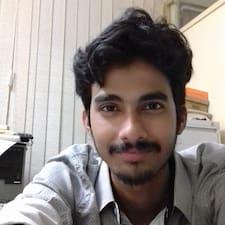 Perfil do utilizador de Prabir Kumar