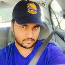 Jayanth - Uživatelský profil