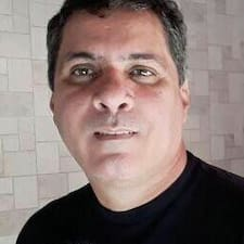 Paulo Cesar User Profile