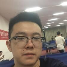 正浩 User Profile