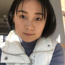 Profil utilisateur de 梦佳