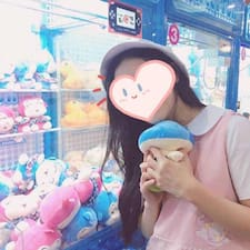 Zhu User Profile