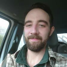 Ethan User Profile