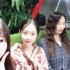 Perfil do usuário de 子慧