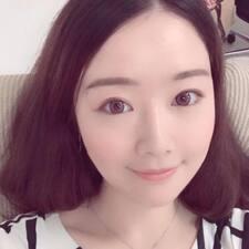 Profil utilisateur de 荆楠