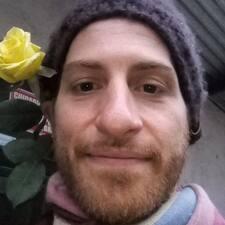 Profil Pengguna Jyotir
