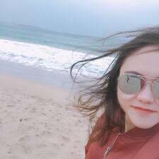 嘉茵 User Profile