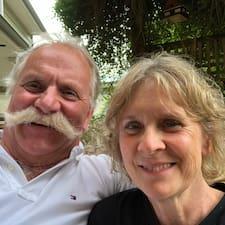 Bob & Ruth-Ann