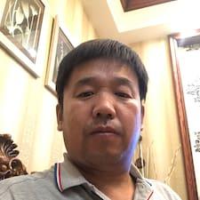 广生 - Uživatelský profil