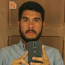 Profil utilisateur de Jose Gerardo