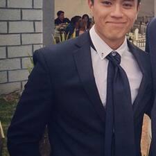 Profil Pengguna Arturo Takeshi
