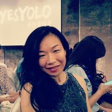 Profil Pengguna Chiu Yu