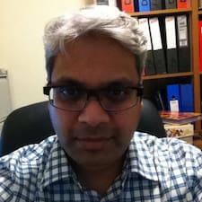 Srinivas - Profil Użytkownika