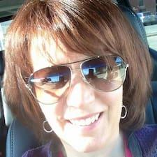 Tina Kullanıcı Profili