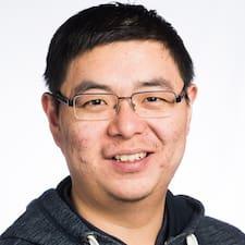 Profil utilisateur de Shangzhi