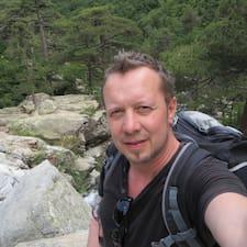 Profil korisnika Michl