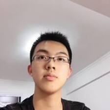 Zhengqi Kullanıcı Profili