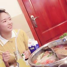 笑琳 User Profile