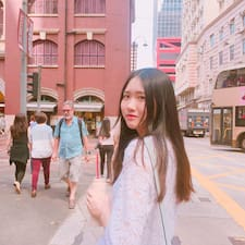 Profil utilisateur de 鈺瑜