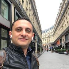 Profilo utente di Moutaz