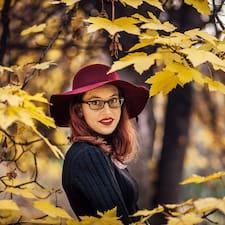 Marilla User Profile