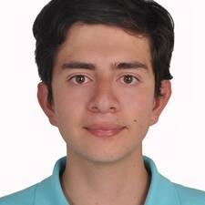 Juan Angelo - Uživatelský profil