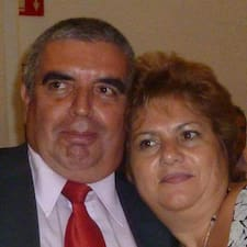 Profil utilisateur de Pedro Luis Gerardo