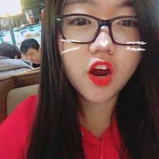 润茁 felhasználói profilja