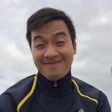 Profil utilisateur de Dũng