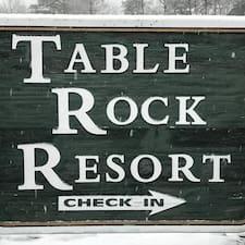 Profil utilisateur de Table Rock Resort