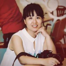 Profil utilisateur de 爱萍
