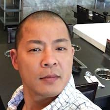 Profil utilisateur de Chien