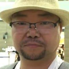 JongChull User Profile