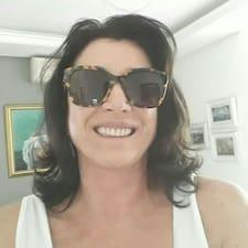 Profil korisnika Maria Elisabeth(Betina)